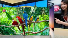 Телевизорите OLED стават ценово конкурентни