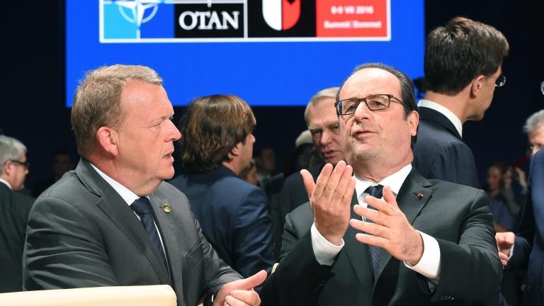 Оланд: Системата за ПРО няма отношение към Русия
