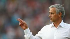 Жозе Моуриньо: Хората имат големи очаквания, Рууни не отговаря на формата на Юнайтед
