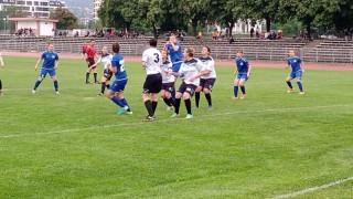 Дамите на НСА с десета поредна победа след разгром над Левски (Чепинци)