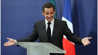 Саркози иска учредяването на правителство в Еврозоната