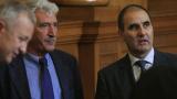 Съдията по делото срещу атентатора на Доган поема и Цветанов
