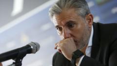 Колев: До фактическия фалит на Левски може да остават и само 2-3 седмици