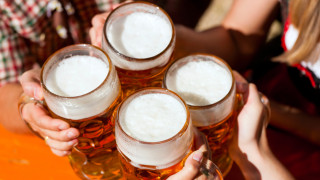 Европа и САЩ заменят бирата с безалкохолни напитки