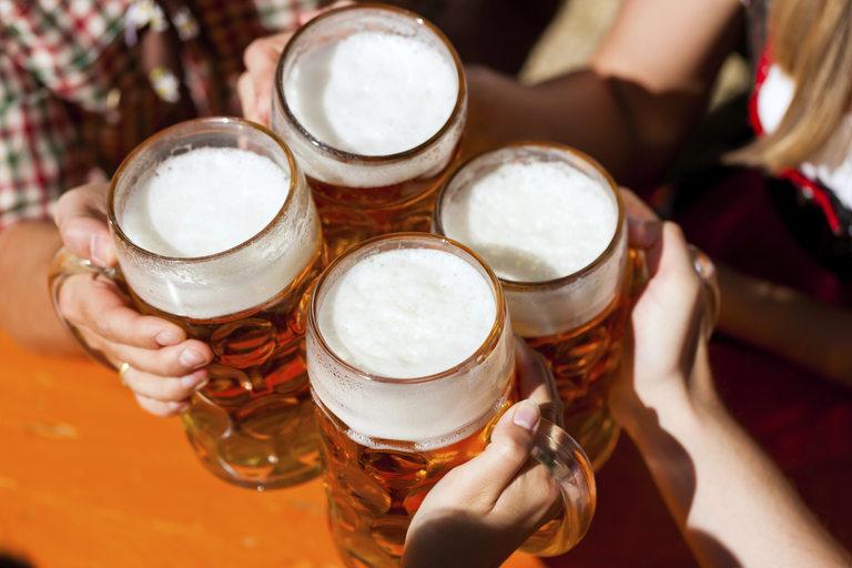 В Европа бирата си остава на почит