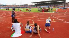 В петък започва Диамантената лига в леката атлетика