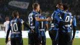 Ювентус, Рома и Интер искат Брайън Кристанте