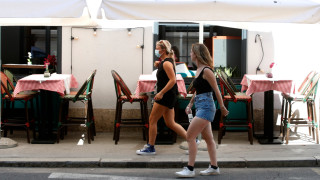 Хърватия: Свидетели сме на епидемия на неваксинираните