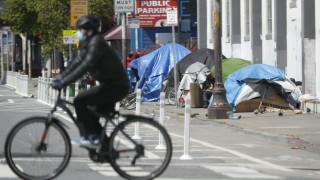 Този град дава на жителите 500 долара на месец, с идея да се превърне в национален план