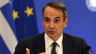 Мицотакис спешно говори с Ердоган за проблемите с Афганистан