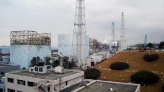 """Ново изтичане на радиоактивна вода в АЕЦ """"Фукушима-1"""""""