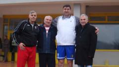 Дряново прие волейболен турнир