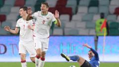 Резултати и класиране в първенството на Беларус