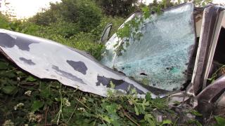 Поредна зверска катастрофа на пътя Русе - Бяла
