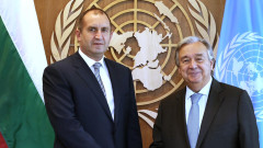 Гутериш благодари, че България е фактор на стабилност в Югоизточна Европа