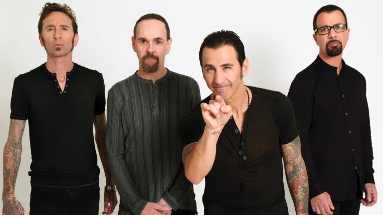 Концертът на Godsmack се отлага