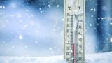 Студове, сняг и заледени пътища в Гърция