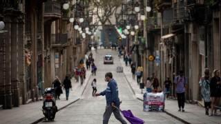 Испания с над 38 270 случая за уикенд