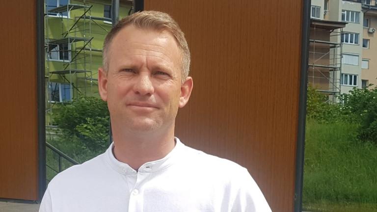 Даниел Моралес е новият старши-треньор на Ботев (Враца)