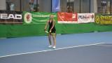 Петя Аршинкова отпадна на 1/4-финал в Анталия