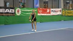 Нова победа на Петя Аршинкова в Анталия