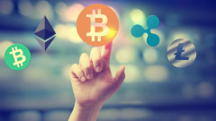 Bitcoin потъна под $6 000