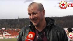 Димитър Попов: Футболът не ми липсва! Американската мечта е капан за балъци!