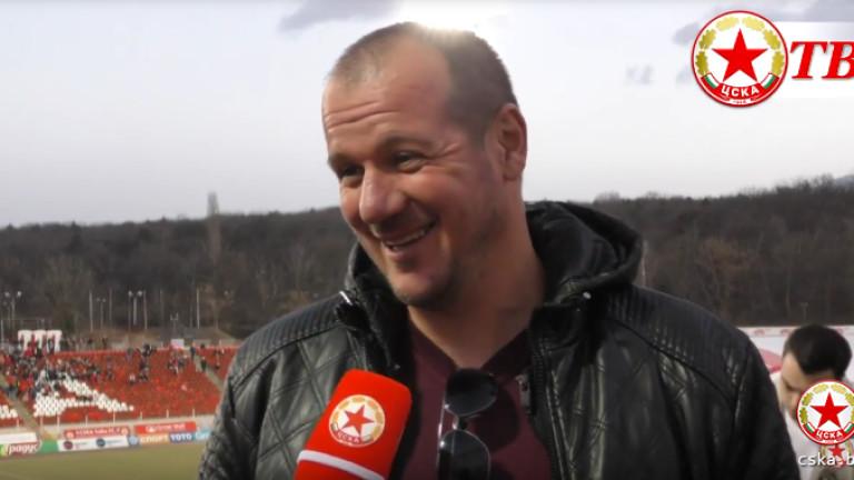 Димитър Попов е един от големите вратари на България в
