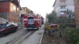 Мъж загина при пожар в Старозагорско