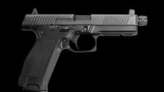 Пистолетът Лебедев заменя пистолета Макаров