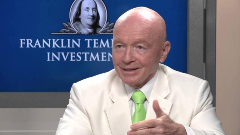 Марк Мобиус препоръчва: Инвестирайте в Полша, Турция, Румъния