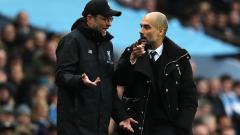 Юрген Клоп: Срещу Манчестър Сити ще хвърчат искри