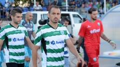 Георги Илиев: Имам амбиции за треньор