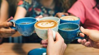 Полезни и вредни кафе напитки