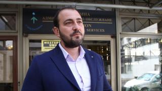 Освободиха зам.-министър Чавдар Маринов от земеделското министерство