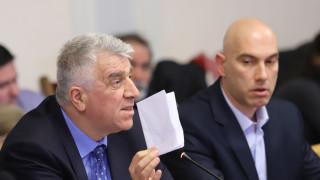 Горанов и Гечев се изпитват кой е по-добър финансист