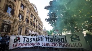 Италия пак счупи рекорда за заразени с коронавирус за денонощие
