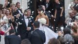 Семейство Швайнщайгер вдигна втора сватба (СНИМКИ)