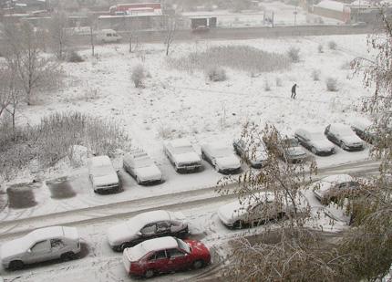 Общината напомня на столичани за зимното почистване