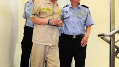 Смъртно наказание поискаха за капитана на потъналия ферибот в Южна Корея