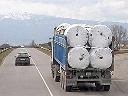 Софийските бали боклук тръгват за Цалапица