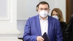 Ангелов: Жената в Пловдив не е починала от ваксината