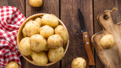 4 неочаквани ползи от картофите