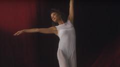 Виктория Бекъм показа секси визия