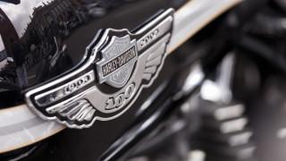 Как Бъфет спасява Harley-Davidson по време на финансовата криза с $300 милиона заем?