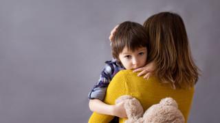 Защо децата трябва да са съгласни с всичко