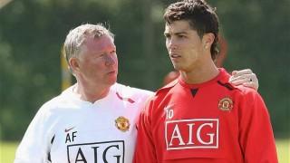 Провалено завръщане на Роналдо в Юнайтед пенсионирало Фъргюсън