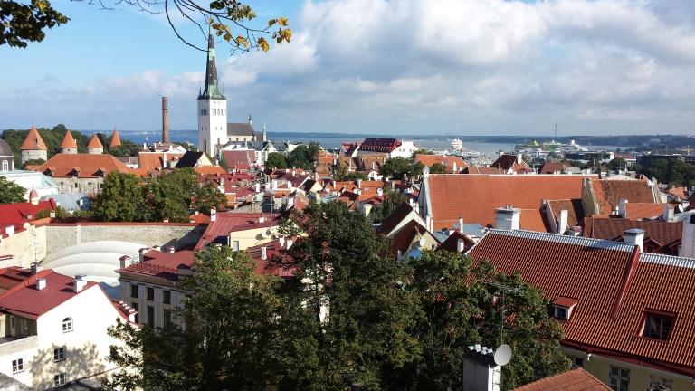 Най-оптимистичните европейци живеят в страна, два пъти по-малка от България
