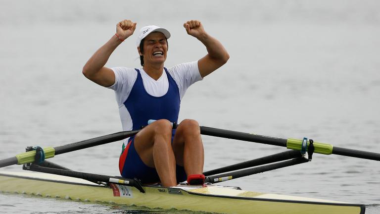 Румяна Нейкова за първоаприлската шега с нейната олимпийска мечта