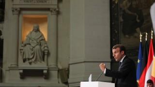 Във Франция: Месечно обезщетение, ако напуснеш работа сам